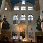 Jewish Historical Museum, Amsterdam Synagogue Interior
