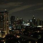 Oriental Residence Bangkok Foto