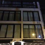 Foto di Palermitano Hotel