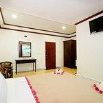 Boracay Royal Park Hotel Foto