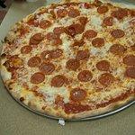 Photo of Sam's Pizza Palace