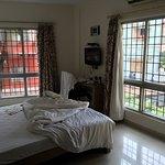 Residency Guest House Foto