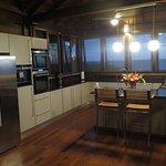 Kitchen of Zabuco I