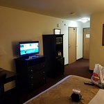 Pics of King size room