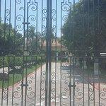 The heavenly gates to Casa Velas