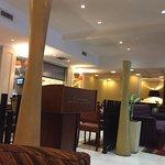 Pestana Buenos Aires Hotel Foto