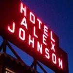 Hotel Alex Johnson Rapid City, Curio Collection by Hilton Foto