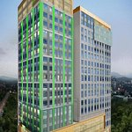 Holiday Inn Ulaanbaatar coming soon...