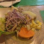 Ceviche (Fish)