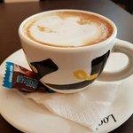 Photo of Fresh Coffee