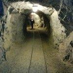 Foto de Ecomuseo delle Miniere e della Val Germanasca