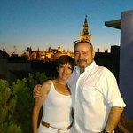 Photo de Hotel Murillo