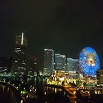 Navios Yokohama Foto