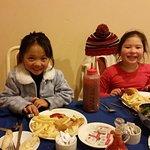 child food group travel YUM
