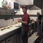 Afonso Burger Bar