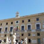 Piazza Pretoria Palermo City Hall
