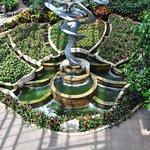 Nanshan Botanical Garden Foto