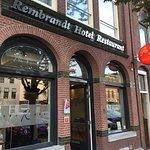 Photo of Rembrandt Hotel Leiden