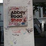 London Rock Music History Tours Foto