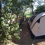 Photo de Camping le Beau Vézé