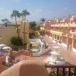 Dream Hotel Villa Tagoro Foto