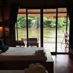 Foto di Boutique Raft Resort