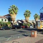 Bild från BEST WESTERN Inn at Palm Springs