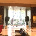 Bollywood Design Hotel Entrance