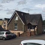 The Inn On The Wye Foto