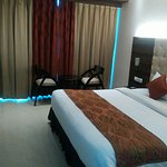 Foto de Hotel KLG Starlite