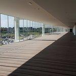 Photo de Sheraton Milan Malpensa Airport Hotel & Conference Centre