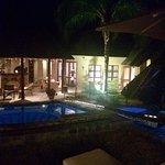 La Lechere Guest House Foto