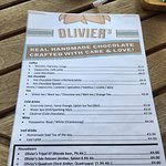 Photo of Oliviers Chocolate Shop & Bar
