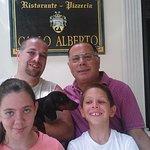 Foto di Ristorante Pizzeria Carlo Alberto