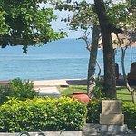 Kila Senggigi Beach Lombok Foto