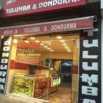 Meshur Rio 3 Tulumba & Dondurma