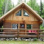 Photo of Blaeberry Mountain Lodge