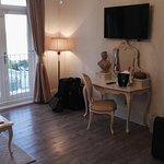Photo de La Haule Manor