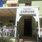 Photo de Hotel Lariana
