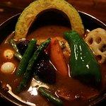 Photo de Asian Bar Ramai