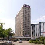 Photo de Premier Inn Bristol City Centre (Haymarket) Hotel