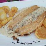 Bilde fra Bella Mar Beach Restaurante