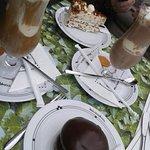 Cafe Heinemann照片