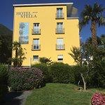 Photo de Hotel Stella Orselina