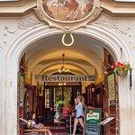 Foto de At the Golden Horseshoe - U Zlate Podkovy