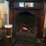 Nice cozy pub