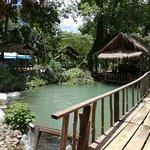 Foto de Tham Phu Kham Cave and Blue Lagoon
