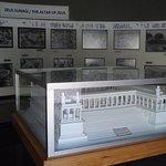 The Acropolis Foto