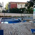 Photo de Hotel La Pergola