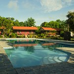 Jungle World Resort